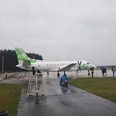 Аэропорт  Zielona Gora IEG