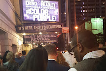 The Color Purple, New York City, United States