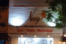 Spa De Nancy, Da Nang, Vietnam