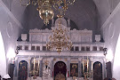 Church of Panagia (Virgin Mary)