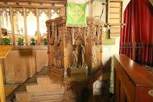 St John the Baptist's Church, Harrietsham, United Kingdom