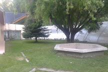Centro de Convenciones y Exposiciones Malargue Mendoza, Malargue, Argentina