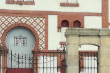 Mirador de la Garita-Atalaya, Cudillero, Spain