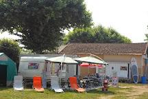 Rand'Eau Loisirs, Moissac, France