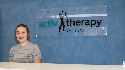 Activ Therapy Sans Souci