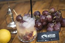 Mylos Beach Bar, Kos Town, Greece