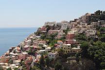 Carmine's Coast, Positano, Italy