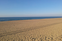 Corsaires Beach, Anglet, France