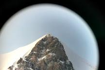 Shkhara Glacier, Ushguli, Georgia