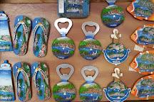 Kontou Souvenirs, Parga, Greece