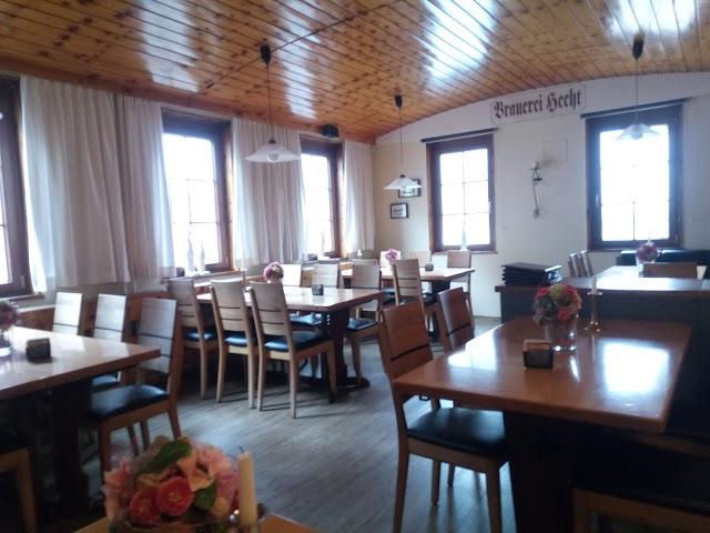Gasthof Hecht