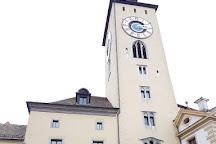 Porta Praetoria, Regensburg, Germany