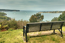 Headland Park, Mosman, Australia