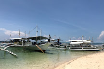 Caohagan Island, Lapu Lapu, Philippines