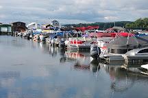 Canandaigua City Pier, Canandaigua, United States