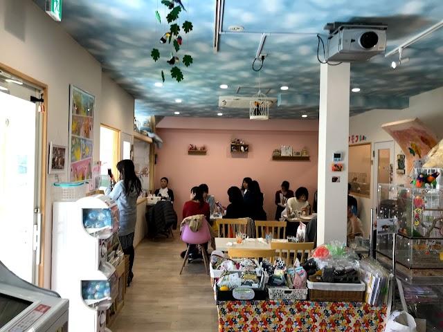 Kotori Cafe Ueno