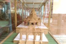 Maa Bambleshwari Temple, Rajnandgaon, India