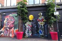 Colours Hoxton, London, United Kingdom