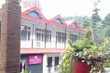 Body Temple, Dharamsala, India