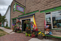 Stone's Throw Art Gallery, Bayfield, United States