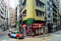 Sheung Wan, Hong Kong, China