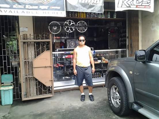 Sta. Rita Motorcycle Parts