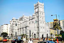 The Cathedral Church of Christ, Lagos, Nigeria