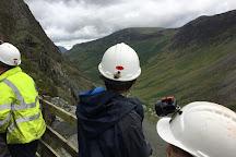 Honister Slate Mine, Keswick, United Kingdom