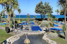 Par2 MiniGolf, Napier, New Zealand