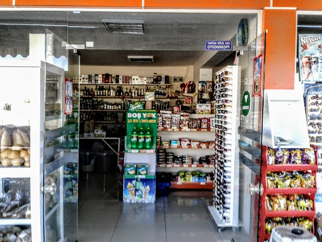 Full Ay Supermarket