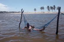 Lagoa do Cauipe, Paracumbuca, Brazil