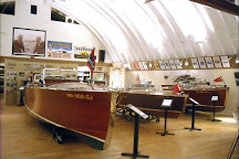 New Hampshire Boat Museum, Wolfeboro, United States