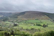 Slieve Bloom Mountains, Kinnitty, Ireland