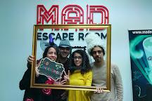 Mad Escape Room, Madrid, Spain