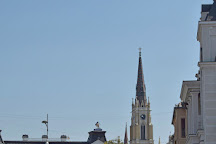 The Name of Mary Church, Novi Sad, Serbia