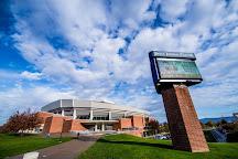 Bryce Jordan Center, State College, United States