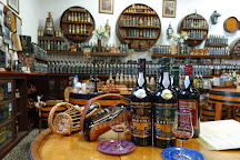 Blandy's Wine Lodge, Funchal, Portugal