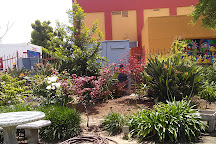 Arte Americas, Fresno, United States