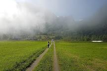 Jostedalsbreen National Park Centre, Stryn, Norway