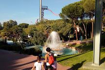 Parque de Atracciones, Madrid, Spain