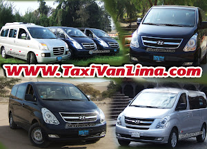 Transporte Privado Lima 3