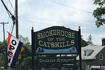 Smokehouse of the Catskills, Saugerties, United States