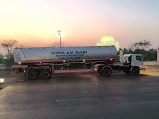 Ghulam Nabi Water Contractor karachi