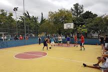 Espaco Verde Chico Mendes, Sao Caetano do Sul, Brazil