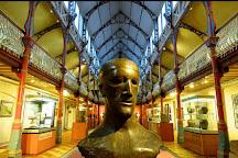 Dorset County Museum, Dorchester, United Kingdom