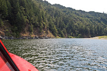 Klamath River Jet Boat Tours, Klamath, United States