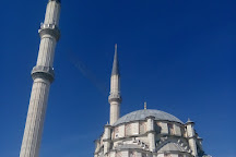 Pinar Mosque, Istanbul, Turkey