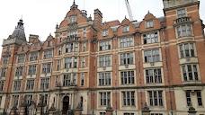 King's College London london
