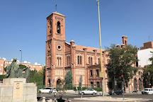 Visit Parroquia De Santa Cristina On Your Trip To Madrid Or Spain