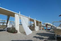 Spiaggia Le Palme 88-89, Riccione, Italy